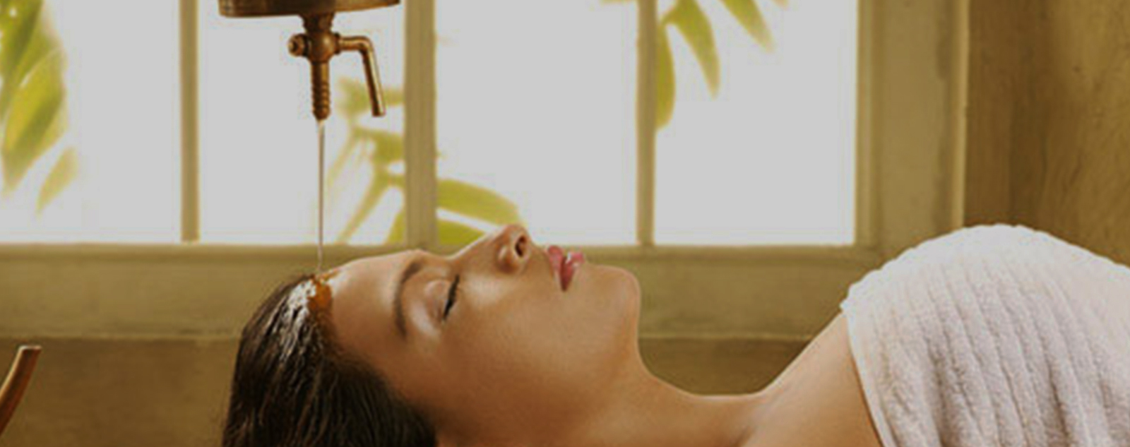 Rediscover Pure Health at Sampoorna Kayakalp